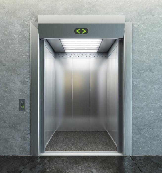 Beispielfoto Lift